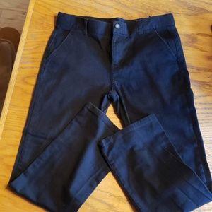 Boys Pants - Size 14 Husky - School Approved